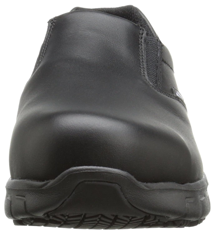 Zapatos De Trabajo Resistentes Seguro De La Pista De Deslizamiento Skechers Mujeres u9VkH