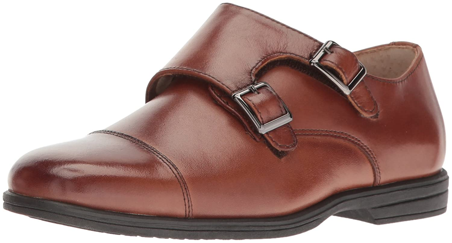 Florsheim Kids Reveal Double Monk Jr. Oxford 16596-001