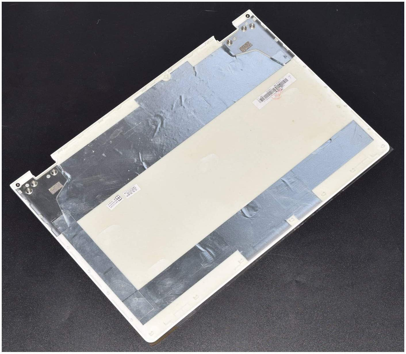 New Replacement for AP10B000100 for Lenovo Yoga 700-14 14ISK LCD Back Cover White /& Bottom Case