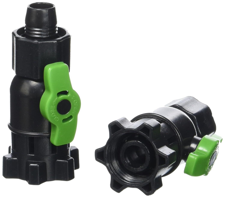 TETRA Kit de robinets de rechange pour EX 400//600//700-2 pièces 167261