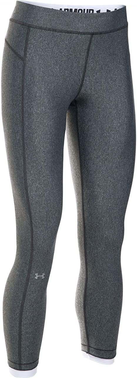 Under Armour Armour HG Legging Pantaloni a Compressione Bambina