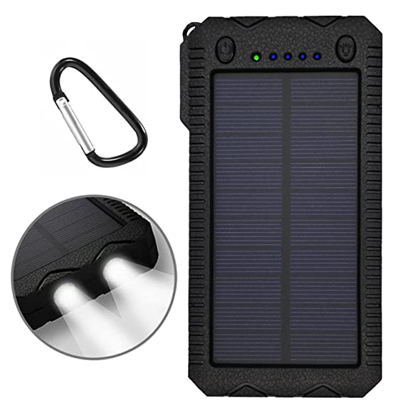Amazon.com  Solar Charger 40df55e86275