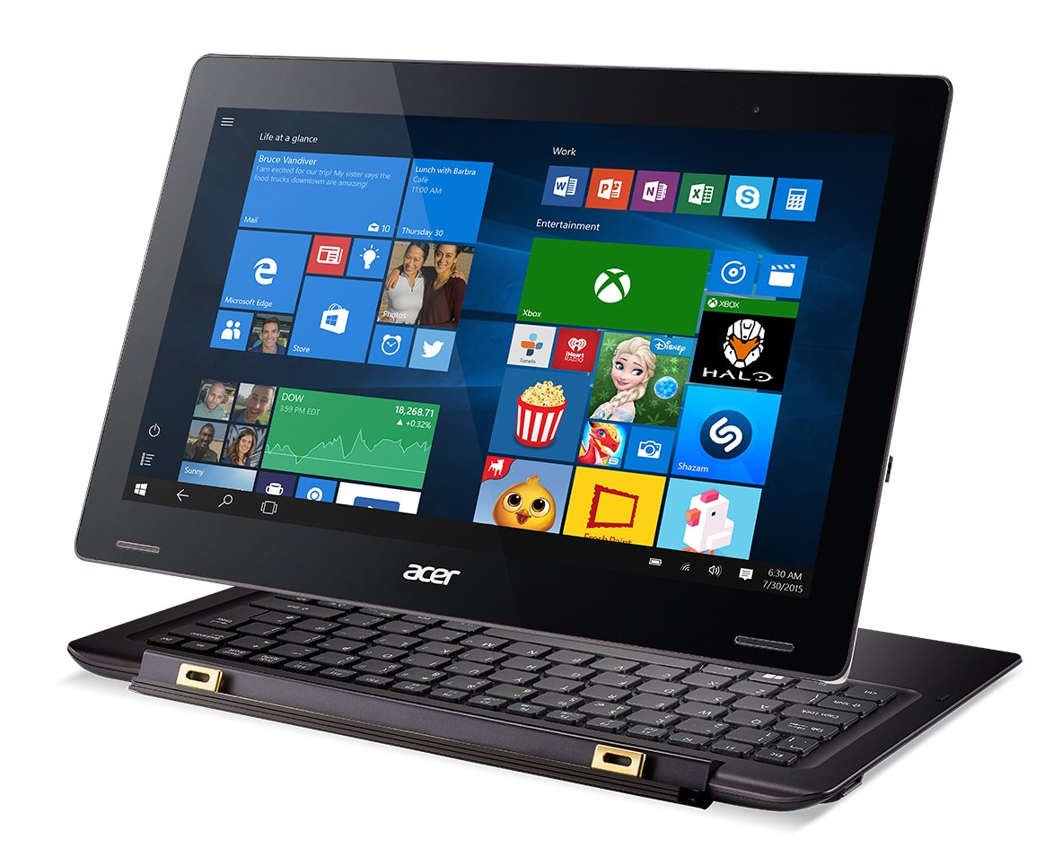 Download Drivers: Acer SW7-272P Intel Camera
