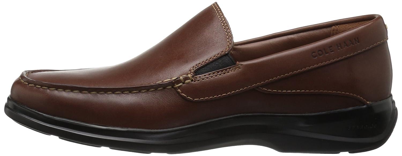 Cole Haan Men's Santa Barbara Twin Gore Loafers C25936