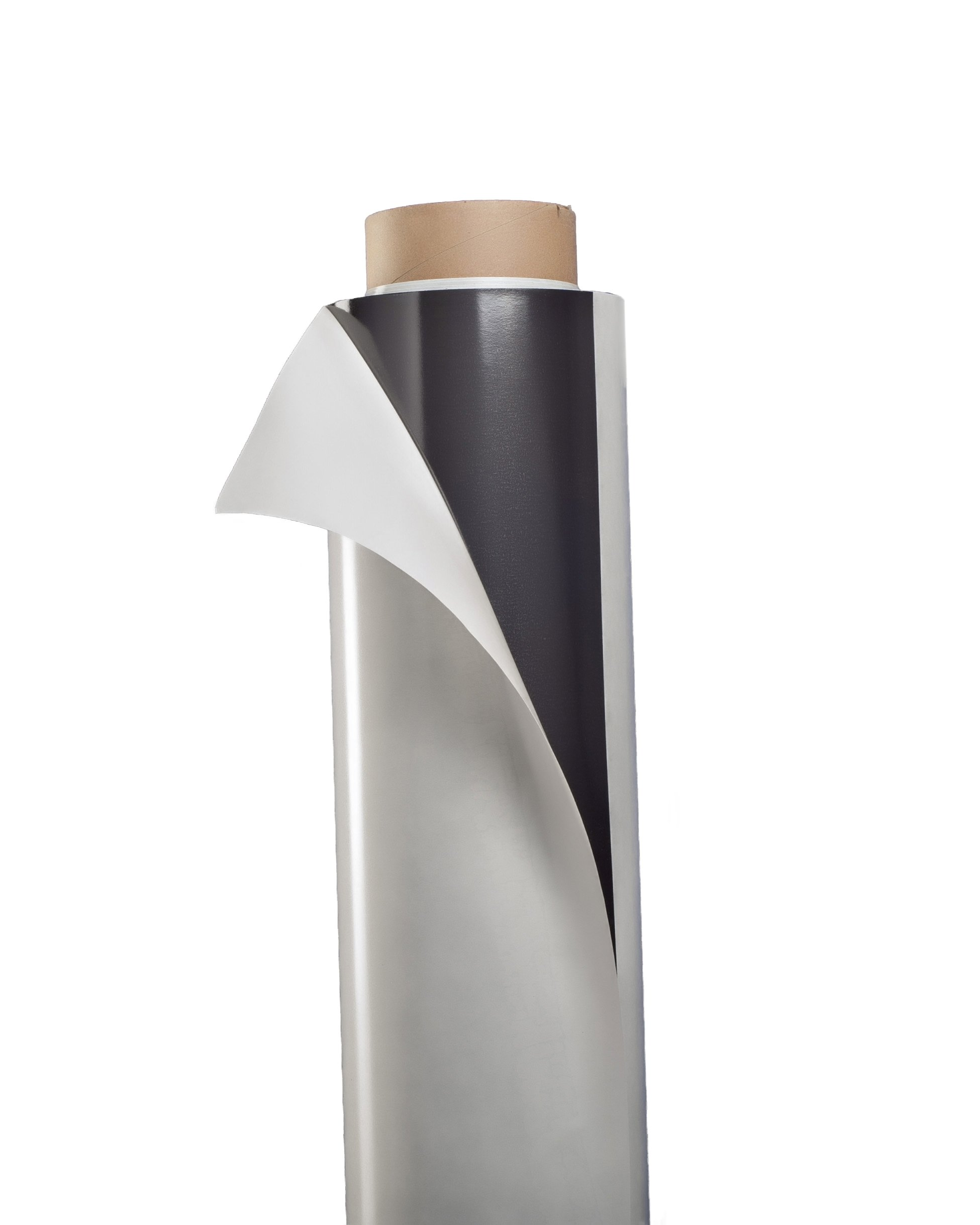 60 mil 24'' X 5' Adhesive Magnet Roll - Thick Magnet