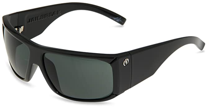 electric sunglasses  Amazon.com: Electric Visual Jailbreak Sunglasses,Gloss Black Frame ...