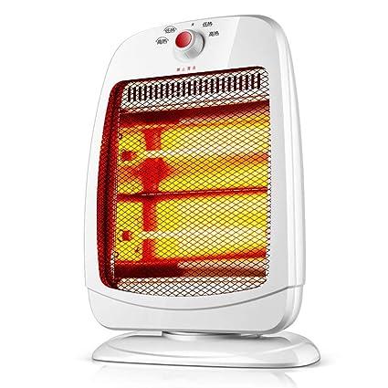GXQL Calentador Eléctrico De La Calefacción del Calentador Eléctrico De La Estufa del Hogar del Calentador