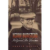 Henry Bumstead and the World of Hollywood Art