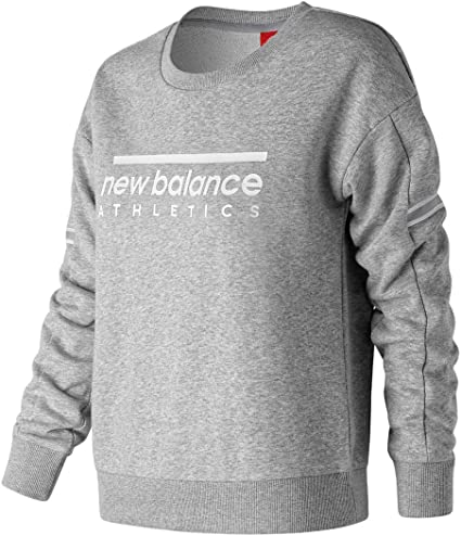 new balance femme sweat shirt