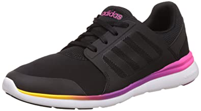 797ee86d885442 cheap neo 4 blue casual shoes 8e34d 0457e  reduced adidas neo womens  cloudfoam xpression w cblack cblack and shopin sneakers 4 uk d5838 cd8d0