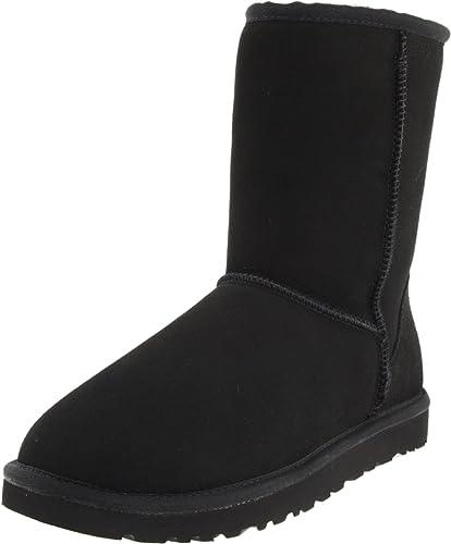 UGG Men's Classic Short Winter Boot