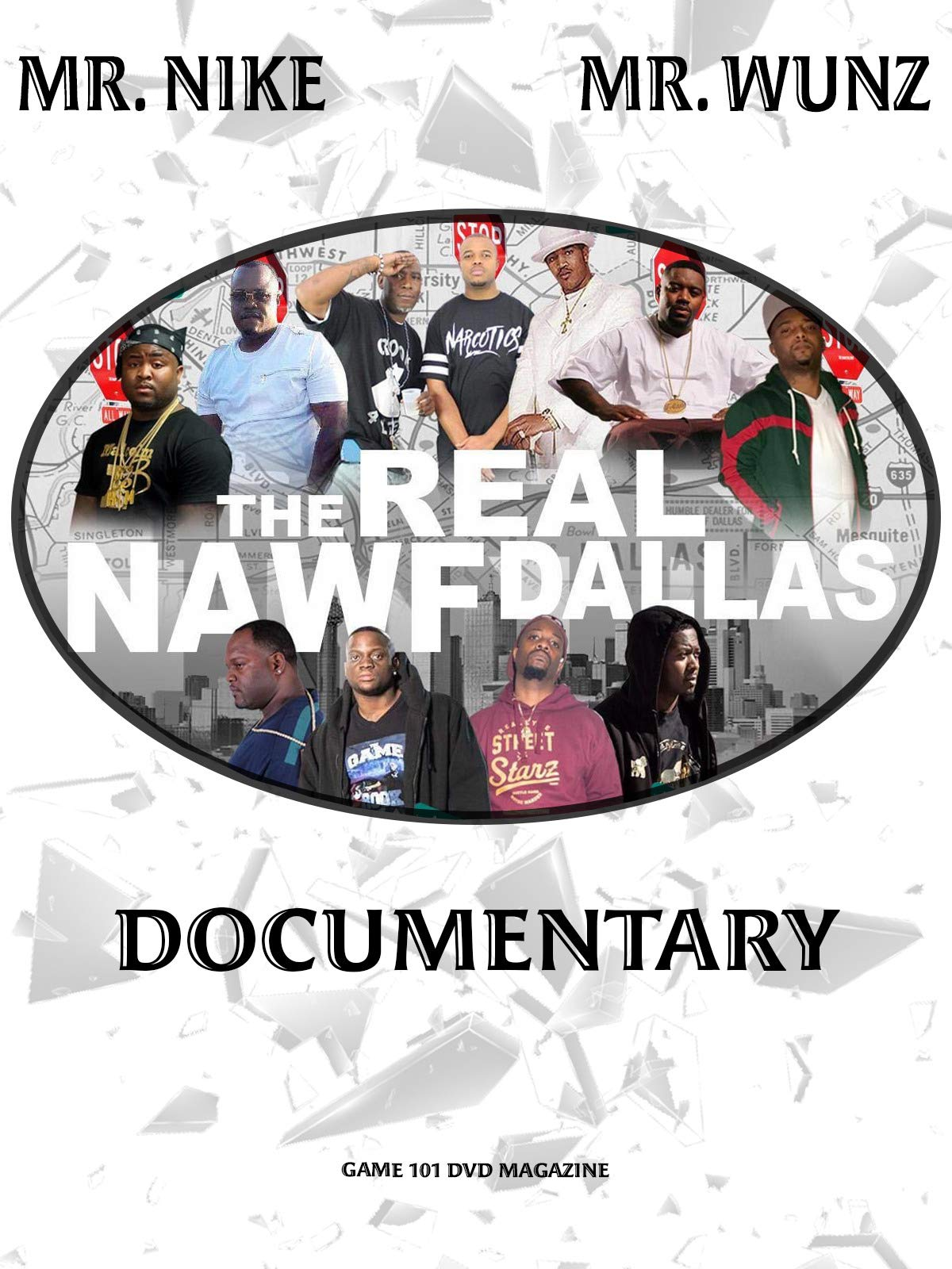 The Real NAWF Dallas Documentary