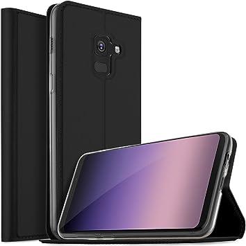 Funda Samsung Galaxy A5 2018, Samsung Galaxy A8 2018 case, KuGi ...