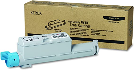 6360N High Yield Magenta 6360DN Works with: Phaser 6360 6360DT On-Site Laser Compatible Toner Replacement for Xerox 106R01219 6360DX