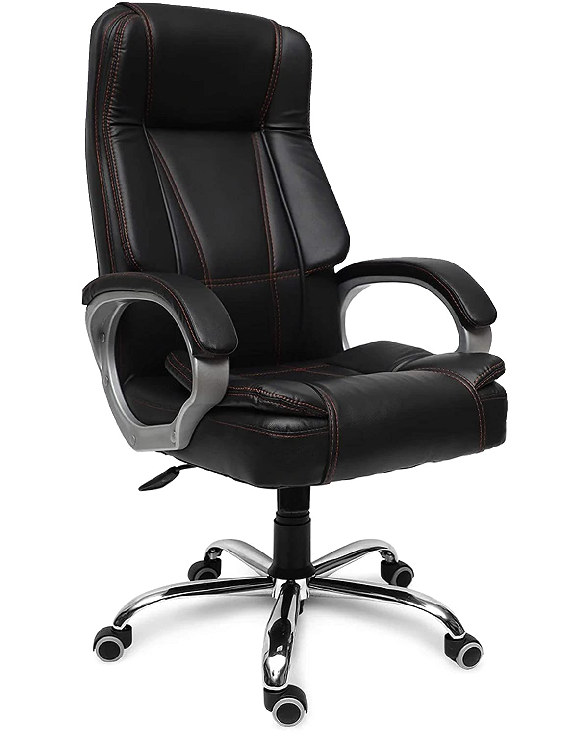 GreenSoul® Vienna High-Back Leatherette Executive Ergonomic Office Chair review
