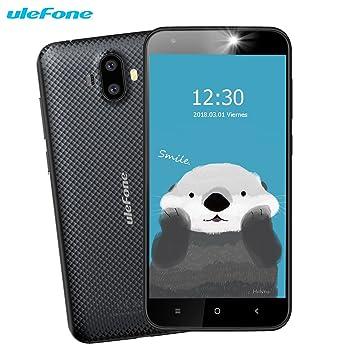 Smartphone Libre,Ulefone S7(2018 Última Versión)Android 7.0 ...