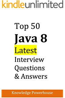 Top 1000 Java Interview Questions: Includes Spring