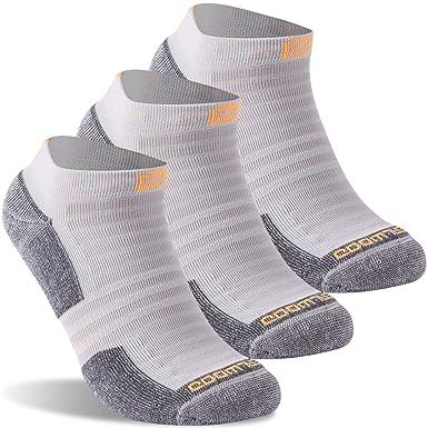 Amazon.com: Calcetines de lana de merino, 1/3 pares ...