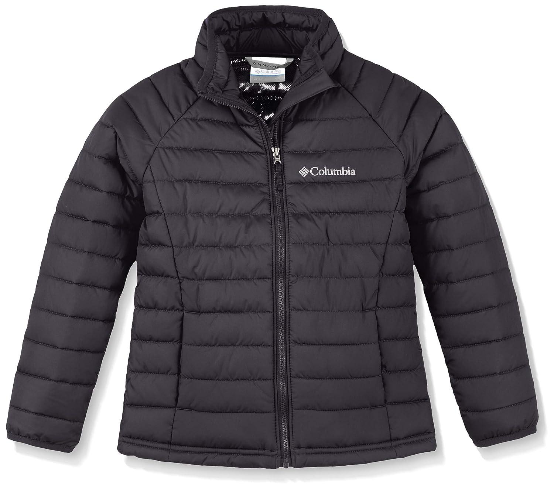 Columbia Powder Lite Girls Jacket Chaqueta Ni/ñas