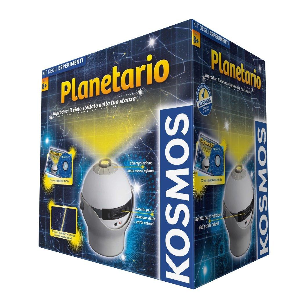Giochi Uniti gu590 - Planetario: Amazon.es: Juguetes y juegos