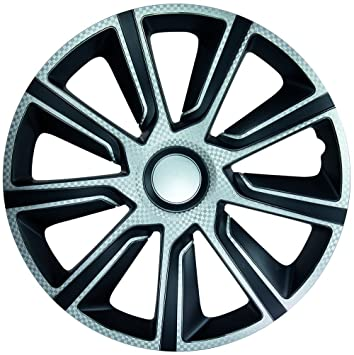16 inch Trims VR Carbon Brand New car Trims set of 4 14 15 16 Hubcaps