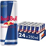 Red Bull Energy Drink, 250ML (24-pack) 6,40 kg, uit Oostenrijk