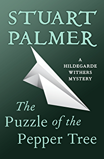 The penguin pool murder the hildegarde withers mysteries book 1 the puzzle of the pepper tree the hildegarde withers mysteries book 4 fandeluxe Choice Image