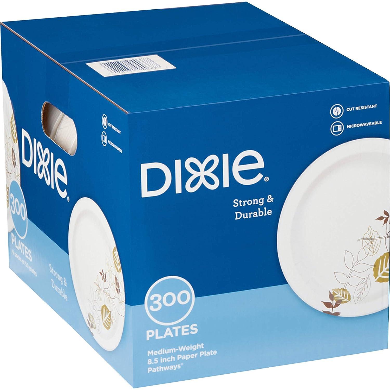 Dixie 8.5