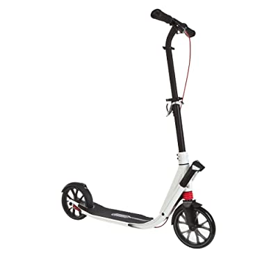 Oxelo Town 9 Easy Fold Adult Scooter