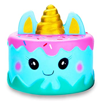 2019 New Poopsie Slime Surprise Unicorn Toys Hobbies Stress Relief Toy Squeeze For Children Squish Rainbow Squishy Toys & Hobbies