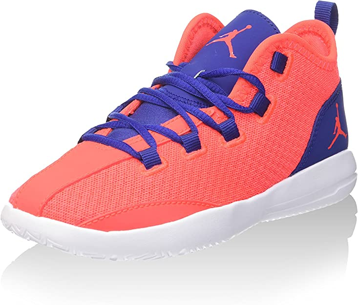 Nike Jordan Reveal BP, Zapatillas de Baloncesto para Niños, Rojo ...