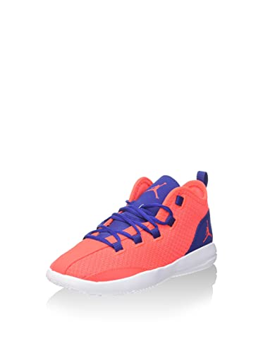 Nike Jordan Reveal BP, Zapatillas de Baloncesto para Niños: Amazon ...