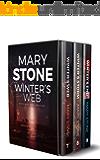 Winter Black Series: Books 7-9 (Winter Black Series Box Sets Book 3)