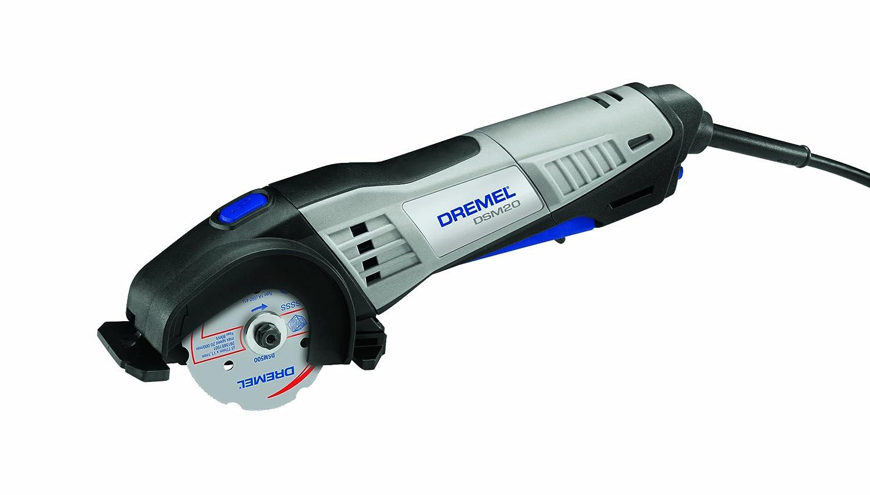 Dremel Scie circulaire DSM20 710 wattsW