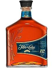 Ron Flor De Caña Centenario 12 Años 750 Ml