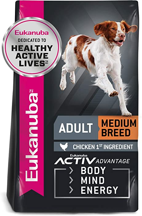 Top 9 Eukanuba Adult Maintenance Dog Food