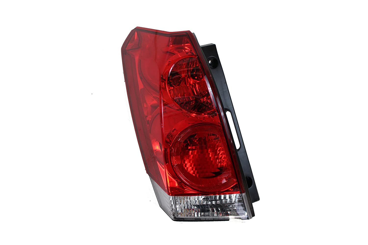 Genuine Nissan Parts 26555-ZM10A Driver Side Taillight Assembly