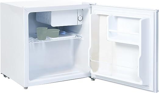 Comfee HS-65LN - Mini frigorífico con pies regulables, posibilidad ...