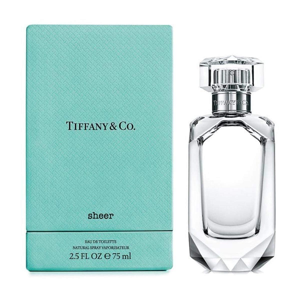 tiffany and co parfum 75 ml