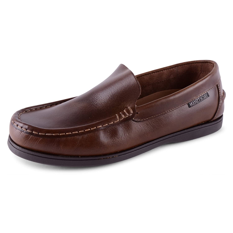 Ubershoes - Mocasines para hombre