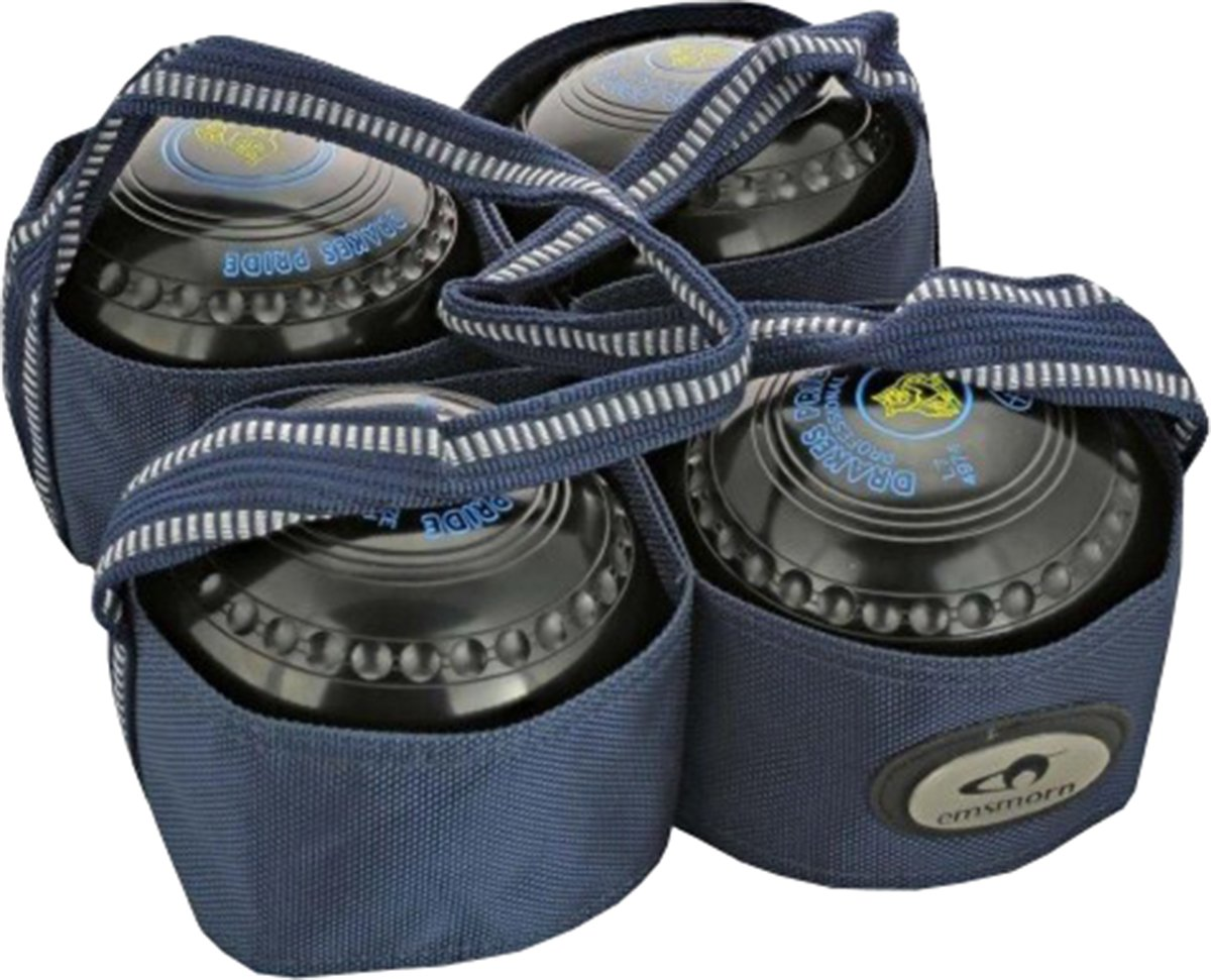 Bowls Sports Balls Care & Storage 2 Or 4 Bowl Safety Protection Harness Only Henselite