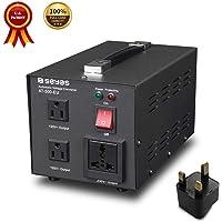 SEYAS - Transformador de tensión (230/220 V a