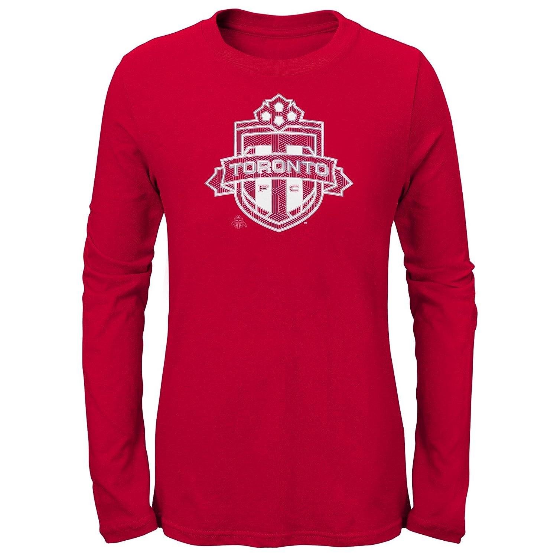 Outerstuff MLS Girls Long Sleeve