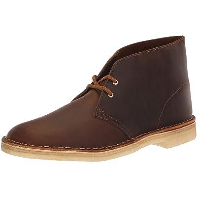 CLARKS Men's Desert Chukka Boot   Chukka