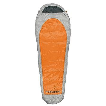 Fridani EO 235S XXL Camping Saco de Dormir de hasta 20 °C Exterior Momia Saco