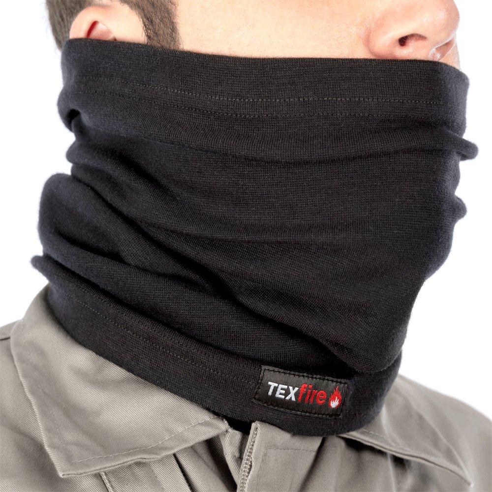 Braga ignífuga para cuello protección soldadura. Transpirable y muy elástica.: Amazon.es: Industria, empresas y ciencia