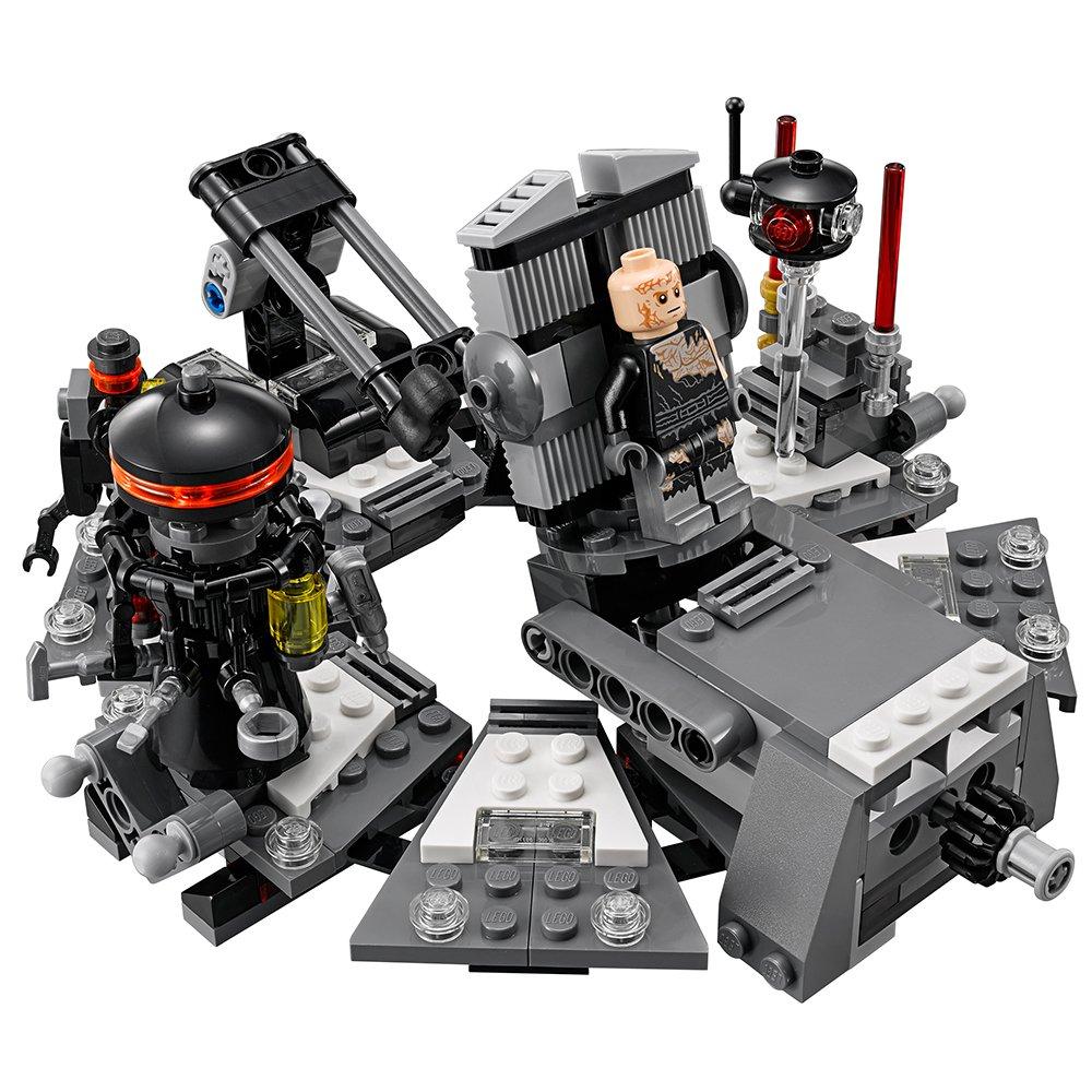 Lego Star Wars Darth Vader Transformation 75183 Star Wars Toy 6175755