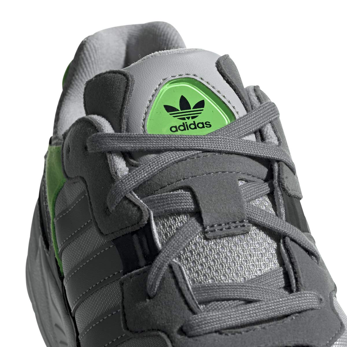 buy online a5087 98a0a Amazon.com  adidas Yung-96  Shoes