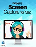 Software : Movavi Screen Capture for Mac 4 Personal Edition [Download]