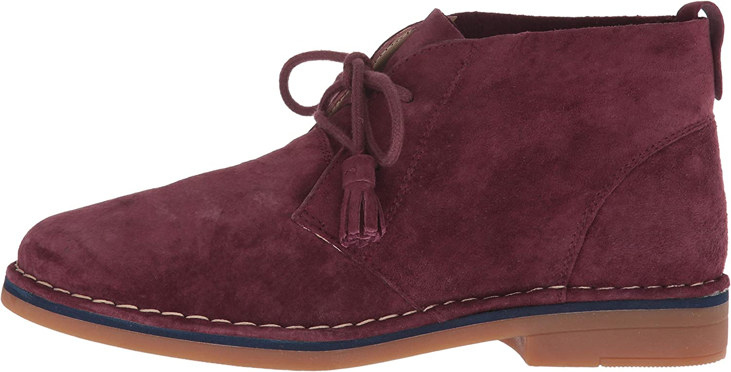 Hush Puppies Womens Cyra Catelyn Ankle Boot